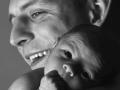 pap met zoon